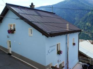 Vacation Home in Kappl - 1937 sqft, spacious, family-friendly, comfortable (# 5049) - Tirol vacation rentals
