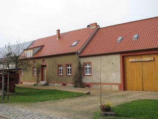 Vacation Apartment in Luckau - 592 sqft, bright, cozy, comfortable (# 5054) - Brandenburg vacation rentals