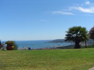 Villa Sarbia - Montemarcello vacation rentals