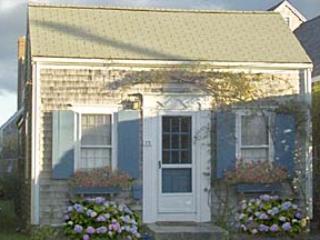 10698 - Image 1 - Nantucket - rentals