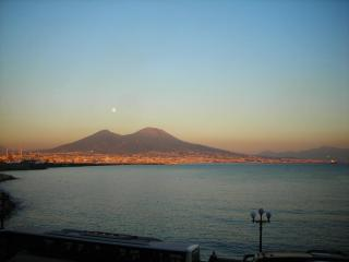 Apartment DeLuxe In The Centre With Great Sea View - Naples vacation rentals