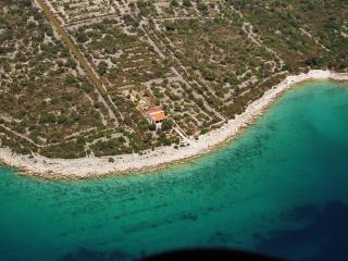 Fabulous beach house@great location,private beach - Drvenik Mali vacation rentals