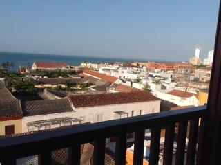 Loft in Old Town - Magnificent View - Bolivar Department vacation rentals