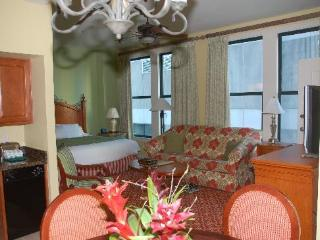 Studio Sleeps 4 near French Quarter and Casino! - New Orleans vacation rentals