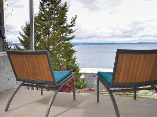 Brand New Modern Beach house w/ 180 view on ALKI - Seattle vacation rentals