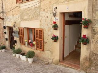 Valldemossa Apartment with private terrace for 5 - Valldemossa vacation rentals