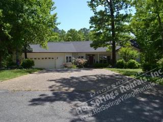 9SalvLn Lake | Balboa Area | Home | Sleeps 8 - Arkansas vacation rentals