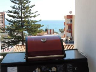 Isla De Benalmadena 2, Costa del Sol,sea views. - Estacion de Cartama vacation rentals