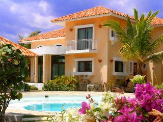Villa Sands Palma Real Cocotal - Punta Cana vacation rentals