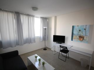 SEABREEZE 2 - 2BR Beach Apartment Tel Aviv Port - Tel Aviv vacation rentals