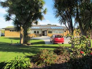 The Haven Kapiti on the coast North of Wellington - Waikanae vacation rentals