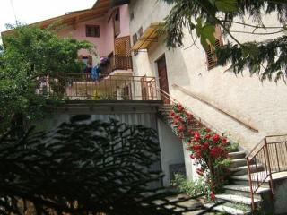 Apartment in Valle di Non - Trentino - Mezzana vacation rentals