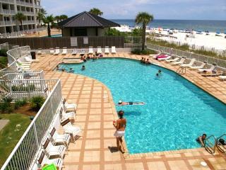 Shoalwater 906~ 3/3 Corner unit with FABULOUS views - Orange Beach vacation rentals
