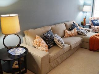 Updated 2 BR Condo in Downtown Wilmington DE - Delaware City vacation rentals