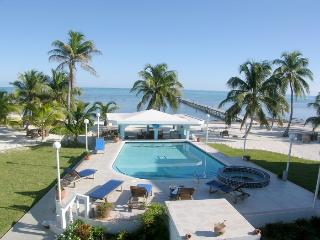 3 bedroom condo on your own private beach! -A6 - San Pedro vacation rentals