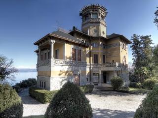 Villa Galimberti Bernocchi - Stresa vacation rentals