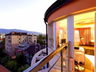 Vacation Rental in Sofia