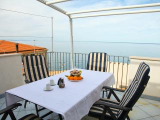 Terrace Seafront in old town - Cefalu vacation rentals