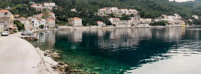 Apt in Sobra, just on the sea! :) - Image 1 - Sobra - rentals