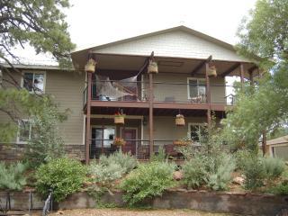 20% OFF fill a gap Flagstaff 4 bed/4 bath Hideaway - Flagstaff vacation rentals