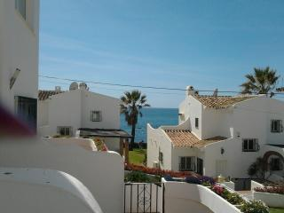 Lovely 2 Bedroom Townhouse Beach Side Rocas Del Ma - La Cala de Mijas vacation rentals