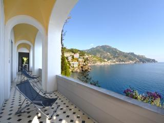 Villa with private access to the sea  Amalfi Coast - Minori vacation rentals