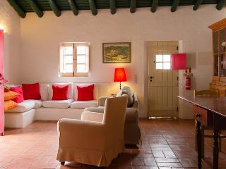 2 BEDROOM COTTAGE WITH PATIO IN A REBUILT TRADITIONAL VILLAGE , IN VILA DO BISPO, SAGRES - REF. ADP1 - Algarve vacation rentals