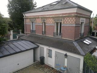 beautiful house Paris suburbs - Chatou vacation rentals