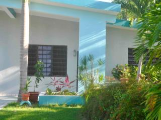 Green Vacation in Tropical Paradise - Aguadilla vacation rentals