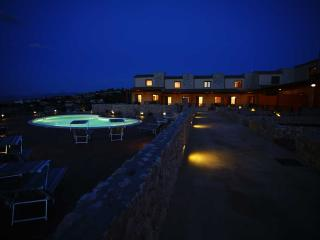 new holiday houses close the sea with beautiful swimmingpool - Terrasini vacation rentals