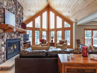 The Copperwood Condominiums: Unit 11 - Star Lake vacation rentals