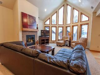 The Copperwood Condominiums: Unit 13 - Star Lake vacation rentals