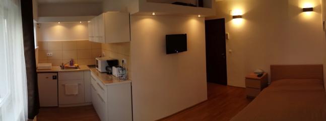 Hilcon Studio - acommodation in Miercurea Ciuc - Image 1 - Miercurea-Ciuc - rentals