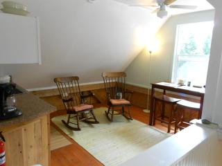 Vacation on Swans Island, Maine - Swans Island vacation rentals