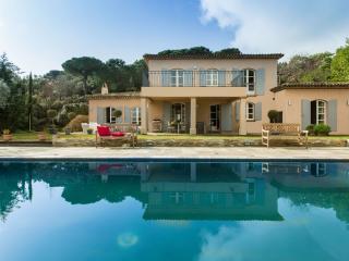 Luxury Villa near Pampelonne beaches, 10 people - Saint-Tropez vacation rentals