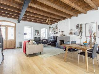 Douglass Street Townhouse - New York City vacation rentals