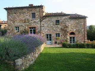 Villa Chiana villa in Tuscany, Arezzo villa, holiday in Italian villa, - Arezzo vacation rentals