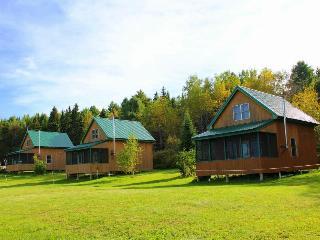 Chesuncook Village Cabin - Chesuncook Village vacation rentals