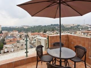 Spectacular Views! Kosher, Luxury! Guest House - Jerusalem vacation rentals
