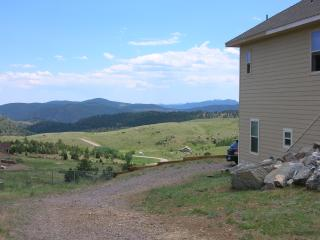 Custom, Private on Five Acres of Property - Golden vacation rentals