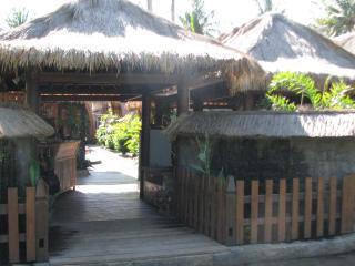 Pantai Karang - Gili Trawangan vacation rentals