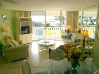 Lovely Condo on SMB - #43 - East End vacation rentals