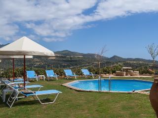 Triopetra Villas Fournou Lago - Kouses vacation rentals