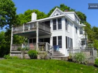 Waterfront Beach House - Westbrook vacation rentals