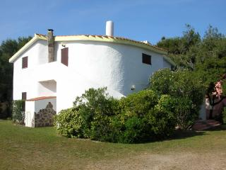 Tabarka House in Calasetta - Isola di Sant Antioco vacation rentals