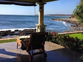 Sol y Mar Playa Rosada - Tola, Nicaragua - Tola vacation rentals