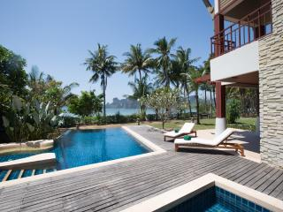 Krabi Luxury Beachfront Amatapura Pool Villa 1 - Pak Nam vacation rentals