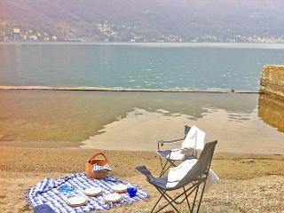 Careno, directly to the lake - Argegno vacation rentals