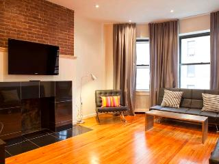 *CONSTELLATION* spacious 2 bedroom  Upper W. Side - New York City vacation rentals