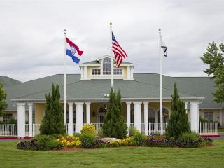 1 Bedroom At The Suites at Fall Creek Resort - Branson vacation rentals